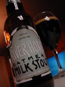 DSCN4000 e1291687408727 225x300 Riverhorse Oatmeal Milk Stout