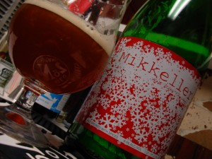 Mikkeller Red and White Xmas 300x225 Mikes Christmas Party and Beer