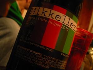 Mikkeller Santas Helper 300x225 Mikes Christmas Party and Beer
