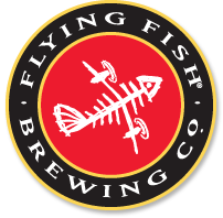 flying fish logo Garden State Tasting: Iron Hill & Flying Fish to Do Collaboration Brew