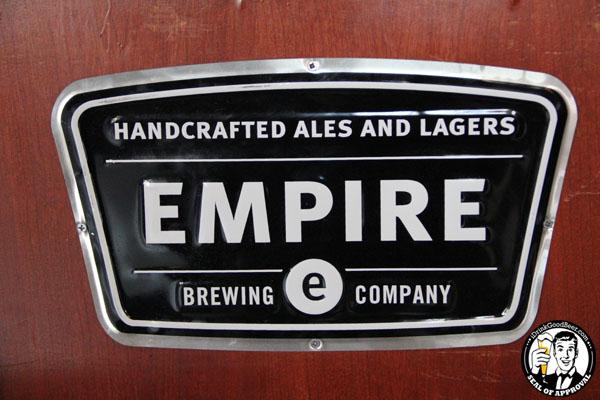 Empire Sign