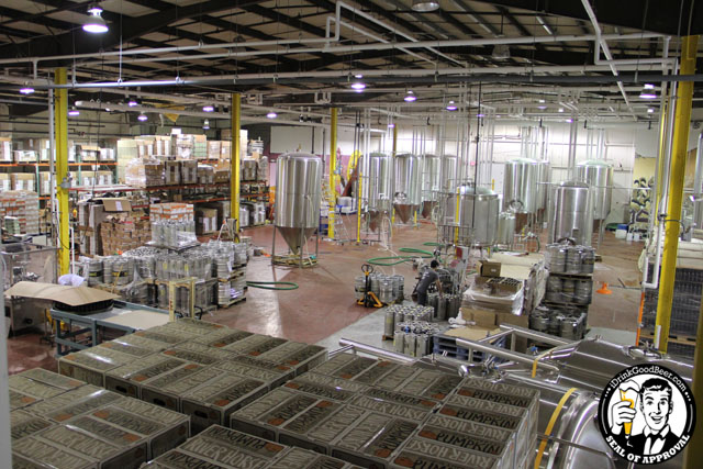 spacecraft brewery - photo #20