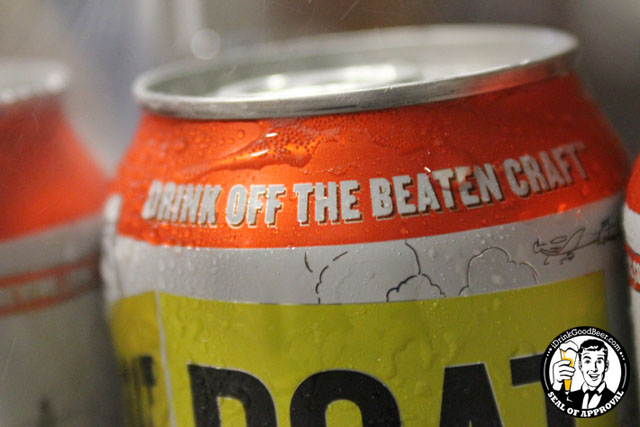 Drink Off THe Beaten