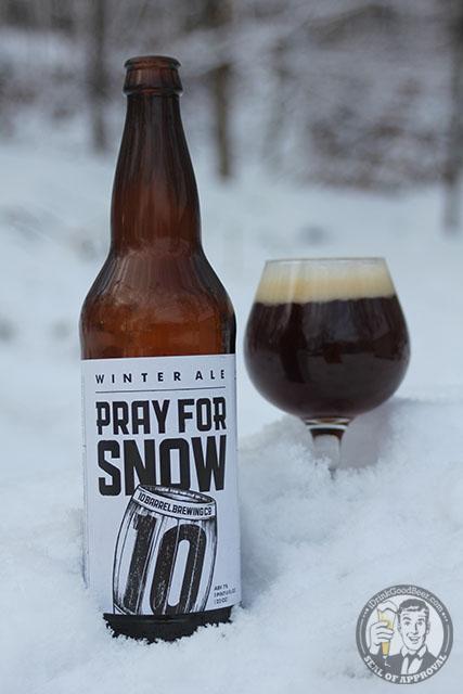 Barrel Is Not Craft Beer