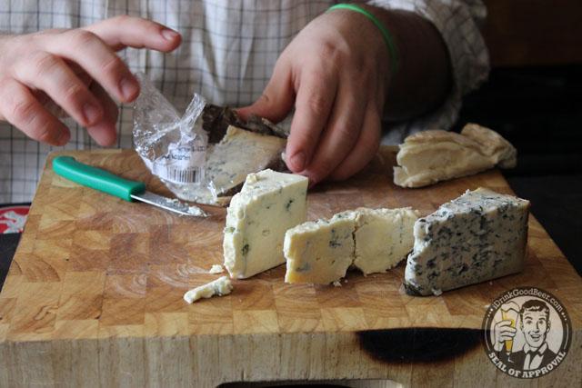 Cheese Pairing 7