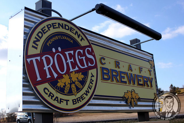 Troegs Brewing 27