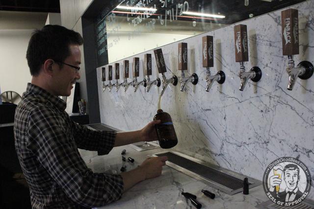 Finback Brewery 11