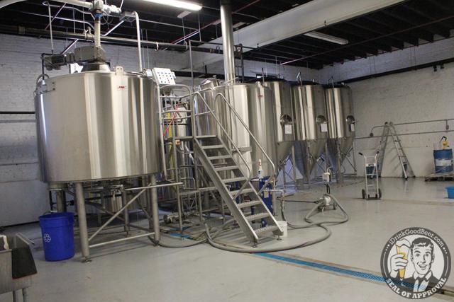 Finback Brewery 28