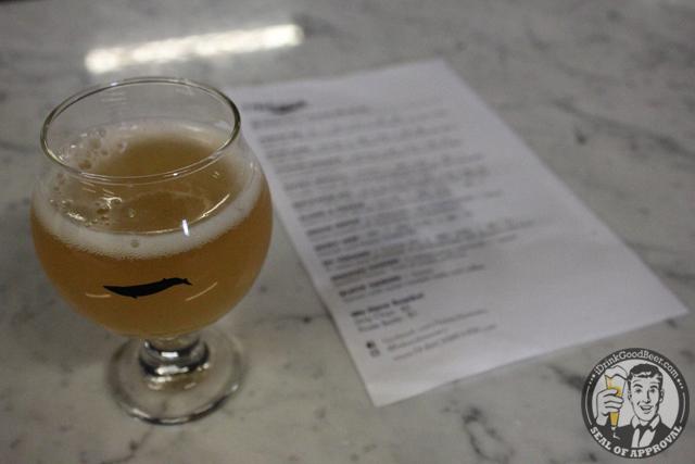 Finback Brewery 4
