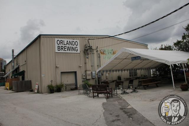 Orlando Brewing 1
