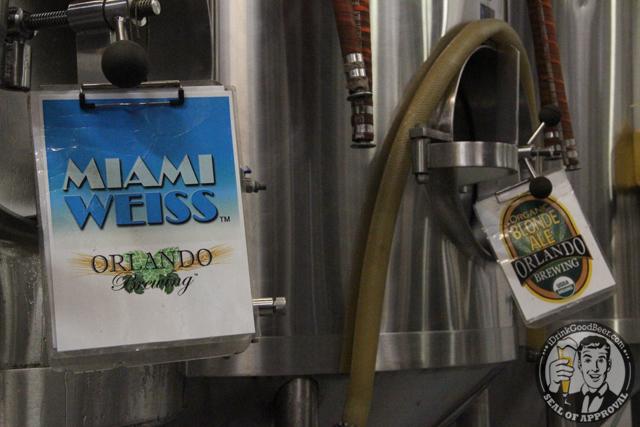 Orlando Brewing 13