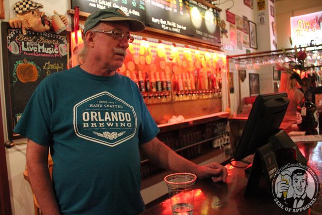 Orlando Brewing 14