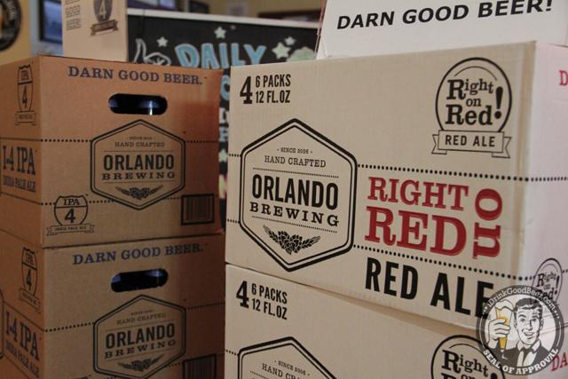 Orlando Brewing 16