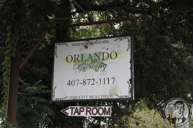 Orlando Brewing 2