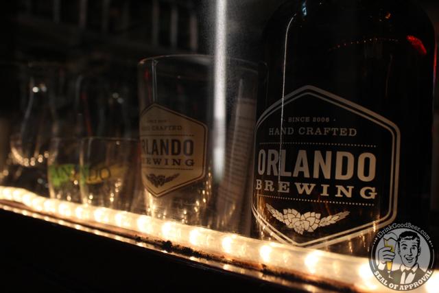 Orlando Brewing 5