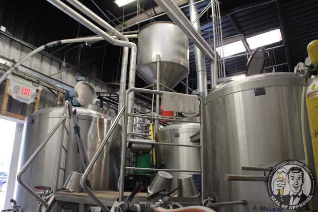 Orlando Brewing 9