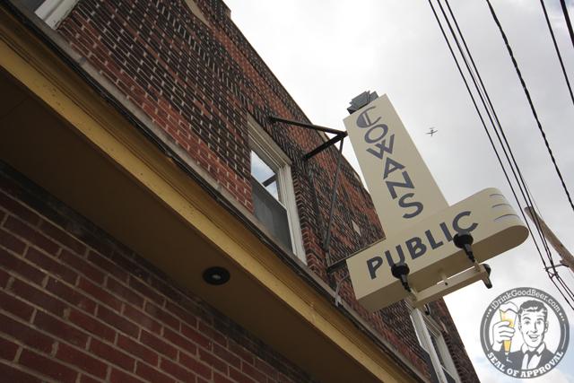 Cowans Public Nutley New Jersey 3