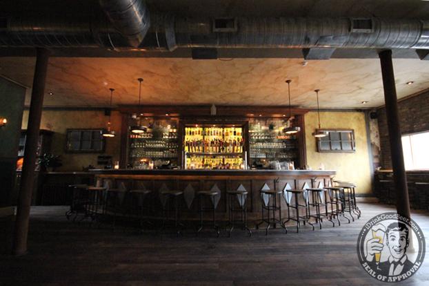 Cowans Public Nutley New Jersey Beer Bar