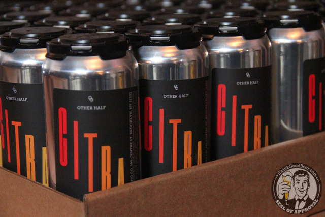 Other Half Brewing Citra Cans