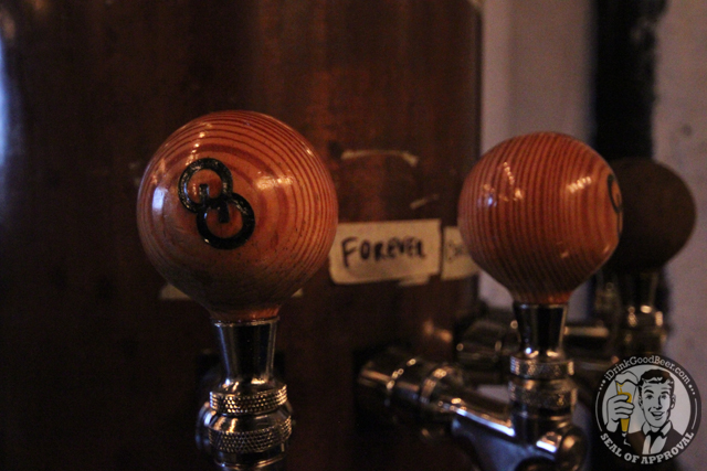 Other Half Brewing Draft System 2
