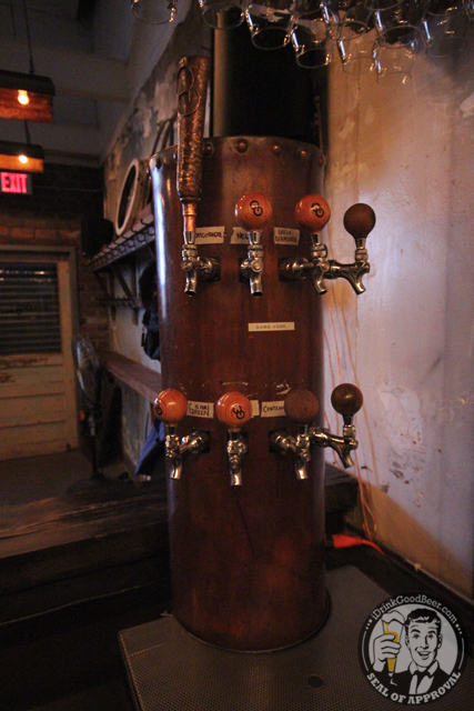 Other Half Brewing Draft System 3