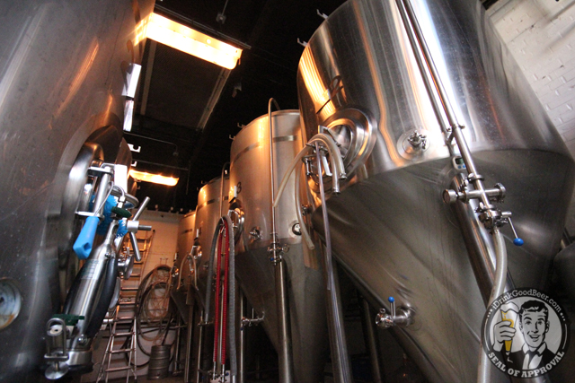 Other Half Brewing Fermenters