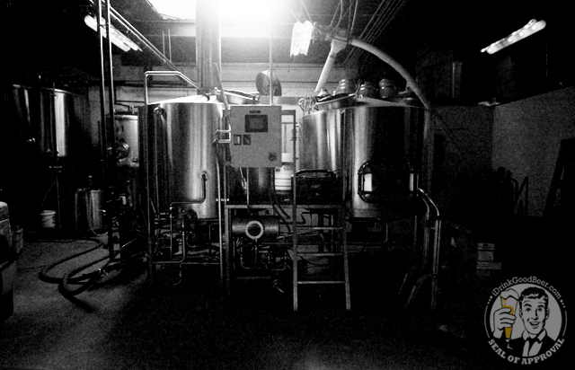 Other Half Brewing New York Brew House