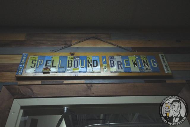 Spell Bound Brewing 3