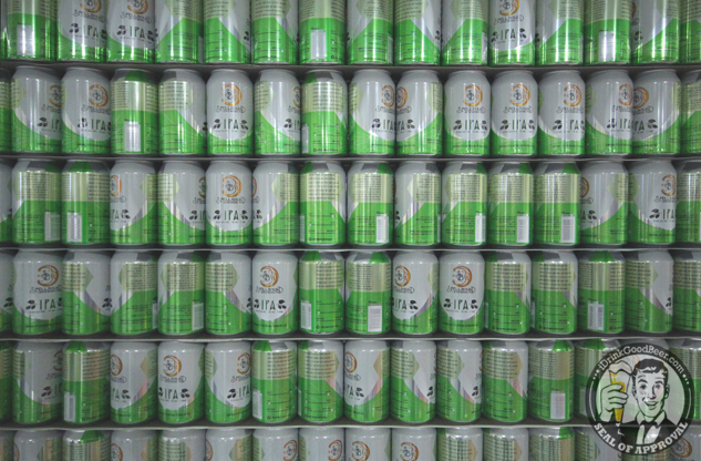 Spell Bound Brewing 6 IPA Cans
