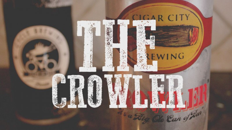 THE CROWLER OSKAR BLUES BALL CORPORATION BLOG