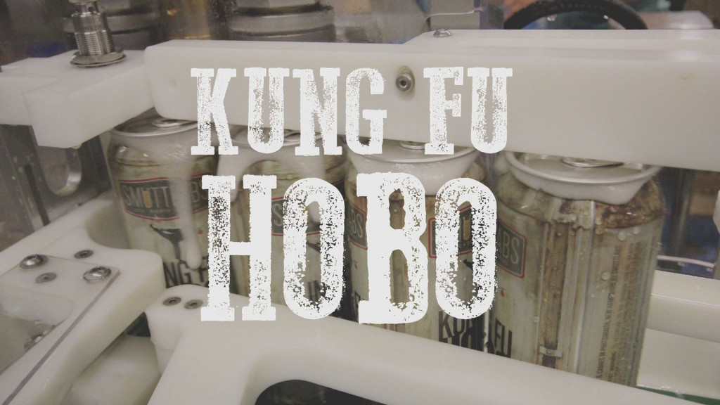 SMUTT LABS KUNG FU HOBO BLOG