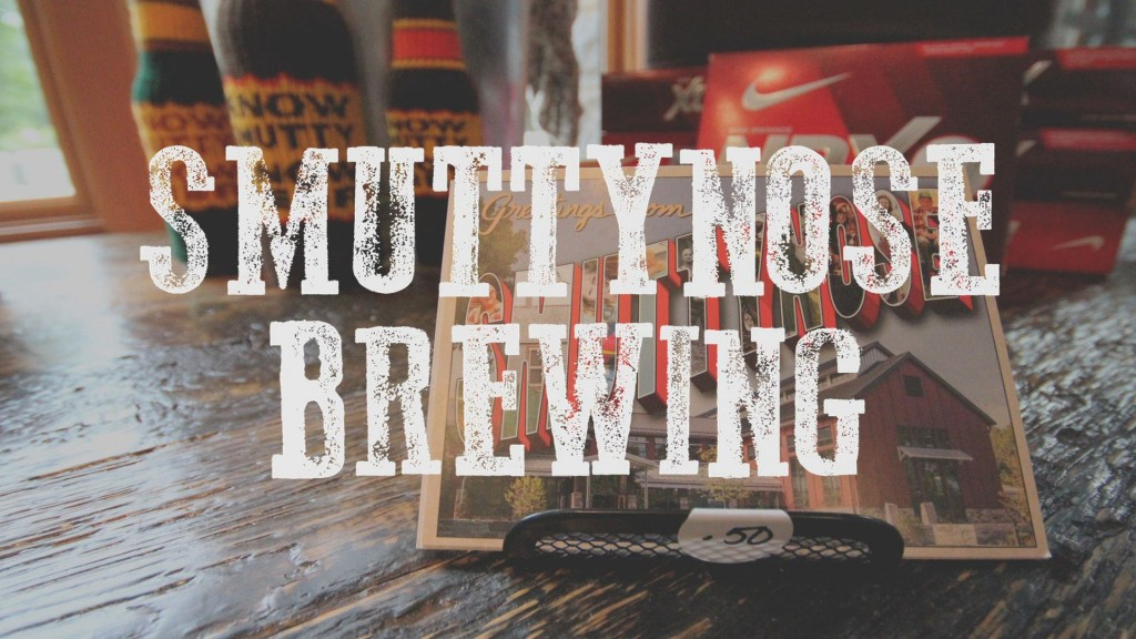 SMUTTYNOSE BREWING COMPANY BLOG