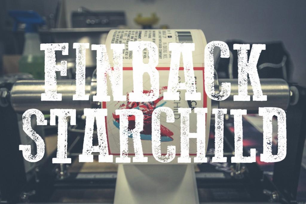 finback blog
