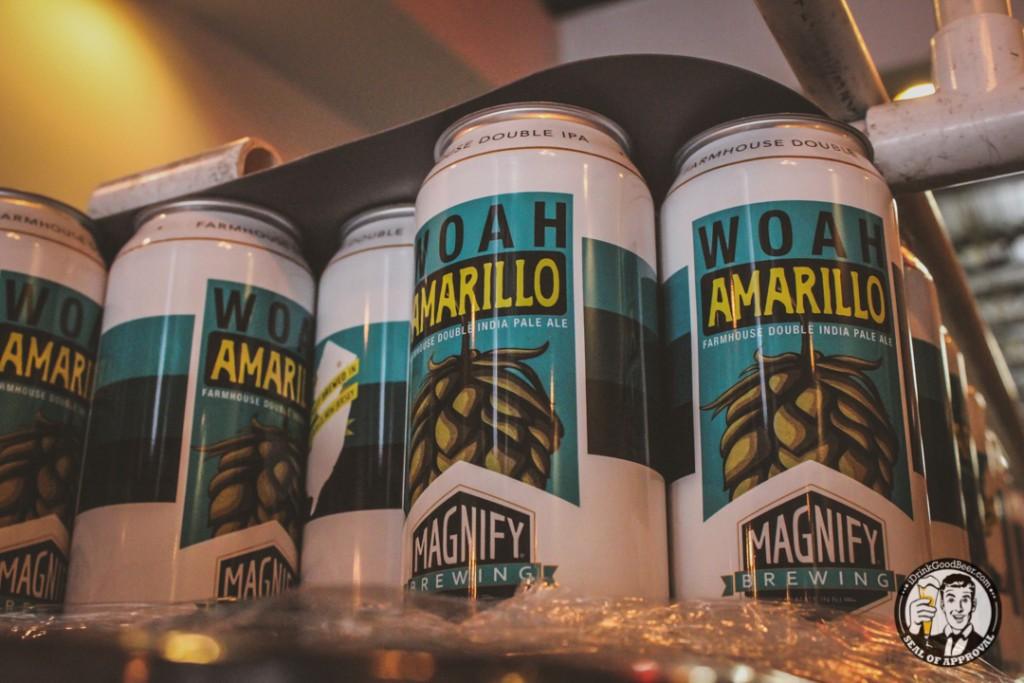Amarillo Craft Beer Store