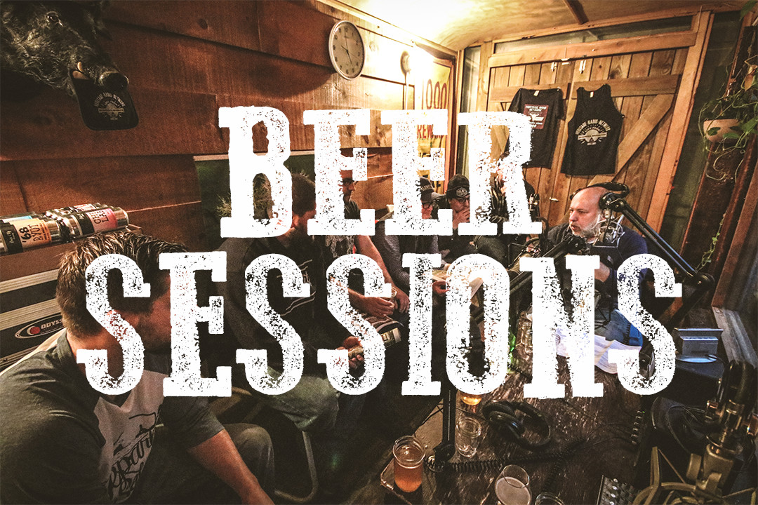 BEER SESSIONS BLOG