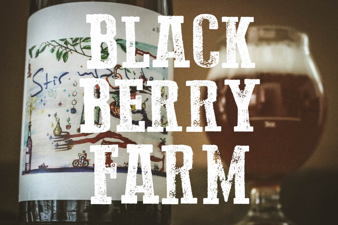 BLACK BERRY FARM BLOG 2