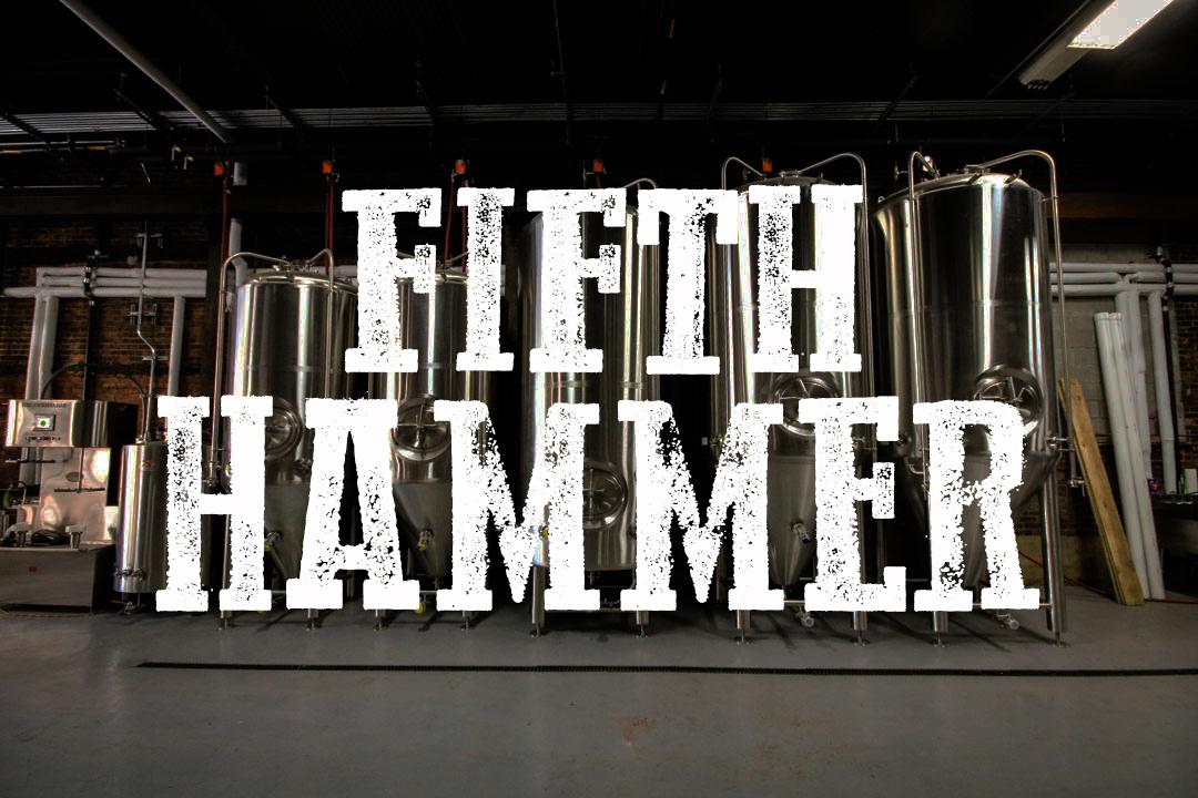 FIFTH HAMMER BLOG