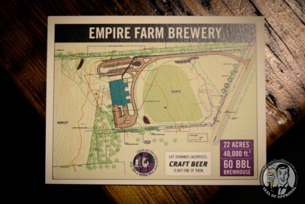 EMPIRE BREWING COMPANY-20