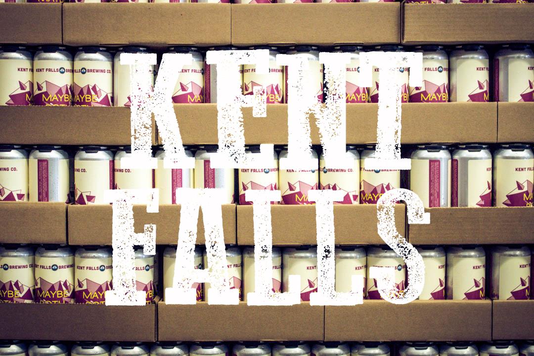 KENT FALLS BLOG CANS