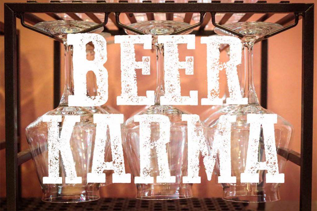 BEER KARMA BROOKLYN